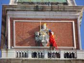 L'Ange Carnaval Venise 2015