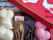 Chronique Saint Valentin Monté réinvente Kâma-Sûtra chocolat