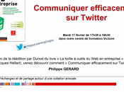 Happy Learning Communiquer efficacement Twitter