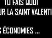 Saint-Valentin ordure