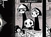 Petite Mort, tome