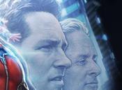 Ant-Man découvrez premieres images