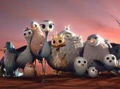 Gus, petit oiseau, grand voyage joli film d'animation français
