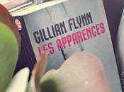 "Roman Film Gone Girl, l'adaptation roman ""Les Apparences"""