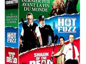 [Bon plan] Coffret Cornetto Trilogie Edgar Wright films