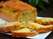 Cake oignons, chèvre noix