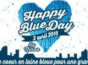 Evènement Happy Blue Ninoo
