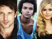 Marvel's A.K.A. Jessica Jones Trois acteurs rejoignent casting