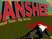 Banshee l'autre City