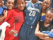 WNBA: Minnesota, seul invaincu