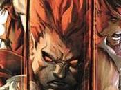 Street Fighter aura bien mode online