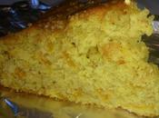 gâteau yaourt mangue