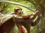 Elfes, abandonné dieux James Barclay