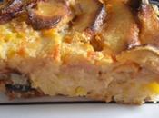 délicieux gâteau pommes madame Lecomte