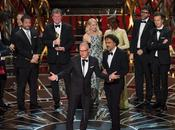 CINEMA: Oscars 2015, temps forts cérémonie best moments show