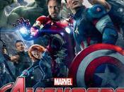 News Première affiche pour «Avengers l'Ère d'Ultron»