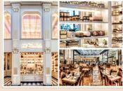 Gourmandise Angelina ouvre boutique Dubaï