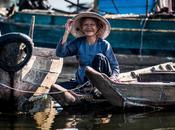 Village flottant Kompong Luong