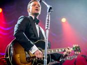 Gagnez guitare dédicacée Justin Timberlake!
