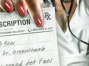 B-Real GreenThumb Prescription [mixtape] @@@½