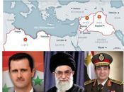 TOUS CONTRE DAESH. Syrie, Iran, Egypte: Assad, Khamenei Sissi, victoire «durs»
