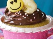 Cupcake Joséphine Choco Banane Recette Chloé Saada