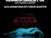 week Romeo Juliette sont Turquie #alfaromeo