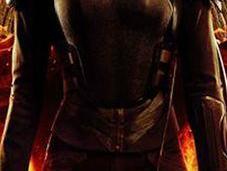 Hunger Games révolte (part Francis Lawrence avec Jennifer Lawrence, Josh Hutcherson, Liam Hemsworth, Woody Harrelson