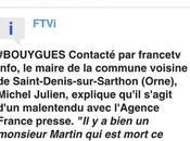 jour Twitter enterra Martin Bouygues...un trop rapidement