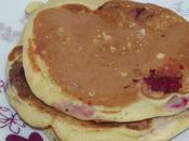 Pancakes hyper moelleux