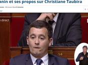 #Darmanin, l'extrême-droite incarnée coeur même l'#UMP