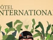 """Bienvenue """"L'hôtel International"""" Rachel Vanier, pour voyage comme autres..."""
