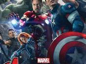 Avengers-Age Ultron: bande annonce finale disponible!