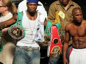 cent mettre 1.6Millions victoire Floyd Mayweather