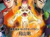 Freezer back (dragon ball fukkatsu