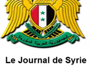 VIDEO. Journal Syrie 05/03/2015. Bachar al-Assad critique violation l'ordre international