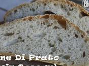 Pane Prato (pain Toscan)