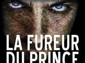 fureur prince Thierry Berlanda
