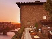 Design Hotel Florence avec l'Arno