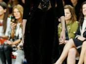création célébrée lors défilé Givenchy...