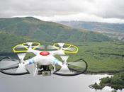 Américains peuvent désormais protéger leur résidence contre intrusions drones