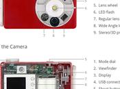 Bigshot: L'appareil photo monter soi-même