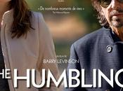 HUMBLING Film Barry Levinson avec Pacino, Greta Gerwig, Dianne Wiest Avril Cinéma