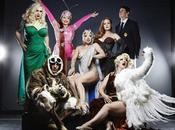 cabaret Burlesque revient scène