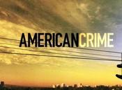 American Crime série dramatique haute volée