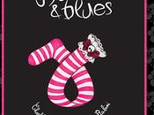 Bulles blues, Charlotte Bousquet Stéphanie Rubini