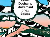 Exposition L'Écriture dessinée Rodin, Duchamp, Dotremont chez Balzac