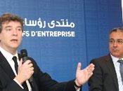 L'ancien ministre français l'Économie, Arnaud Montebourg plaide pour «alliance industrielle» voie l'avenir