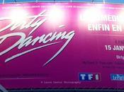 J'ai Dirty Dancing Palais Sports