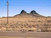Road-trip Phoenix Santa entre Arizona Nouveau Mexique